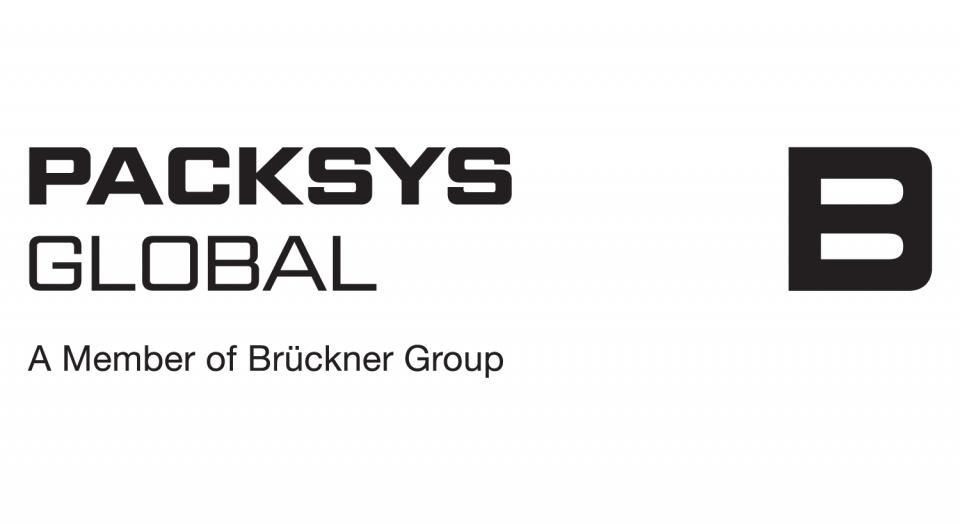 Logo Packsys Global