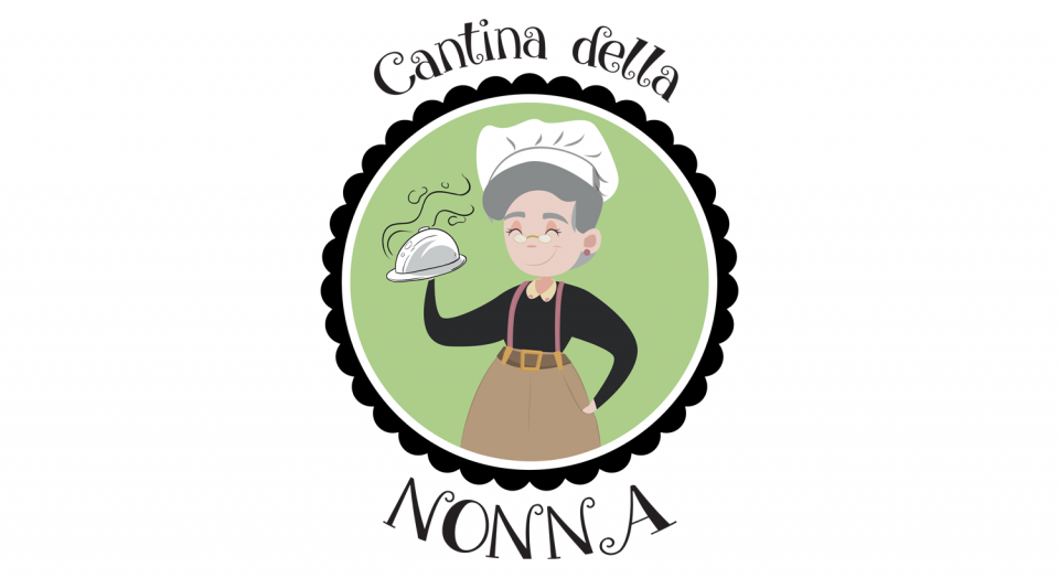 Logo Cantina Della Nonna
